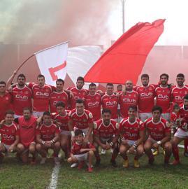 Los Tarcos es el nuevo campeón del Regional