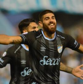 Atlético demostró en Córdoba que es cosa seria
