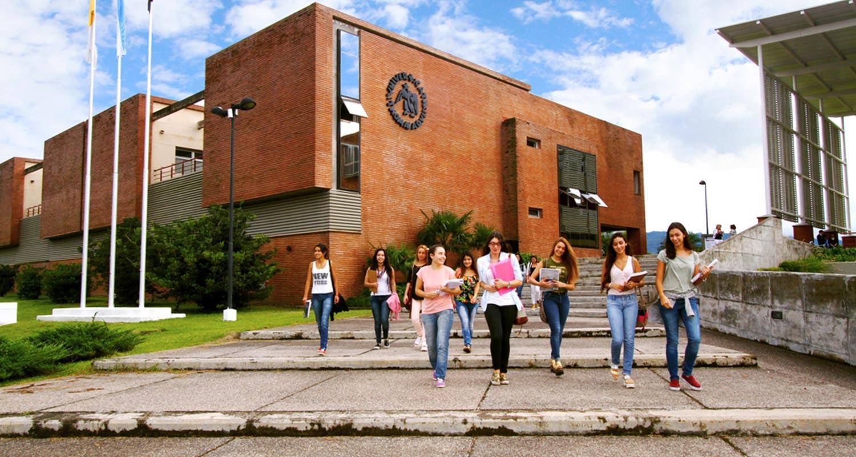 Universidad del Norte Santo Tomás de Aquino UNSTA