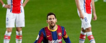 Messi, Barcelona y un morbo latente
