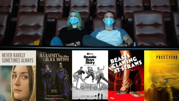 10 películas del 2020 parte 1