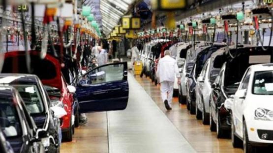 Durante este mes, el patentamiento de vehículos 0 Km creció casi un 9% interanual