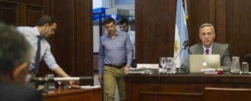 Kaleñuk trendría un sueldo de $ 150.000 en la Legislatura