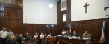 El crimen de Paulina Lebbos: cuando la droga metió la cola en el debate oral