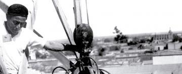 La campana de 1812 en La Merced