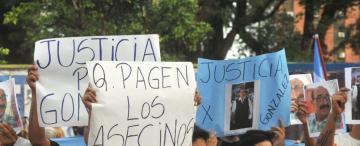 En Tucumán, el malestar con la inseguridad le quitó protagonismo a la vacunación irregular
