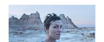 """Batfa: """"Nomadland"""" se queda con el premio mayor del cine británico"""