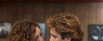 El ascenso y el lado oscuro de Luis Miguel, en la segunda temporada