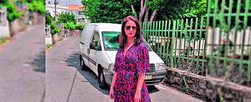 Paola Tacacho corría un nivel alto de riesgo en 2018, según un informe