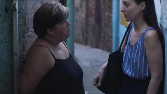 """""""Un crimen común"""", la propuesta de Cine Incaa"""