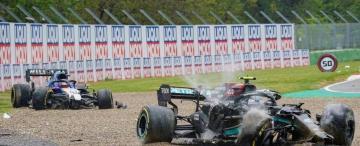 Fórmula 1: el desafío de manejar la presión