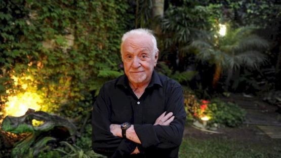Premian en Brasil a Pepe Soriano