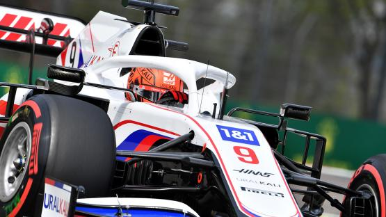 ¿Está listo Mazepin para la Fórmula 1?