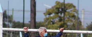 Atlético: ¿milagro en la calle 25? ganar y esperar