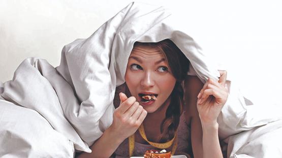 Las dietas estrictas embarran la cancha