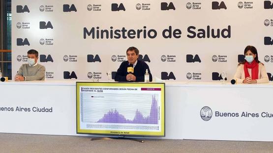En Buenos Aires desestiman que pueda realizarse la Copa América con público
