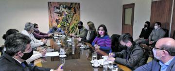 En su debut en Juicio Político, legisladores de Jaldo ratificaron la línea judicial de Manzur