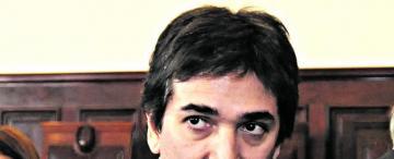 Un fiscal ordenó la acumulación del décimo caso Tacacho y allí se pierde el rastro de los expedientes
