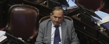 """Alperovich será investigado en la jurisdicción que """"puede dar la mejor respuesta"""", según Casal"""