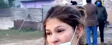 El móvil narco roza el triple crimen de Alderetes