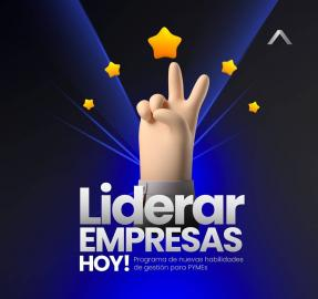 Última semana para acceder al Programa Liderar Empresas de Fundación del Tucumán