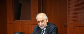El ex fiscal Albaca quedó más cerca de ser enjuiciado