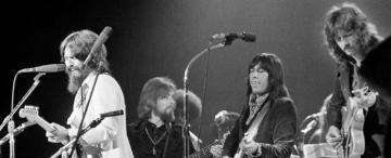 50 años del primer concierto solidario de la historia del rock