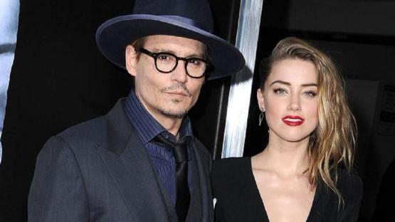 Johnny Depp ganó una demanda millonaria contra su ex esposa Amber Heard