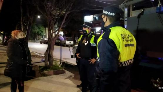 """Claudio Maley: """"integramos el Alerta Tucumán con el 911 para hacerlo más efectivo"""""""