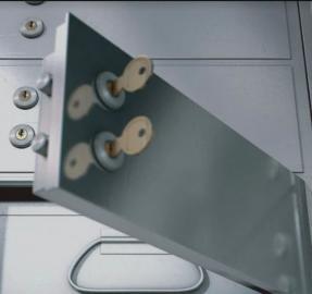 Cajas de seguridad de BIND Banco Industrial: un espacio privado para cuidar eso que valorás