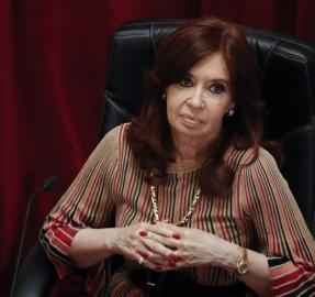 Las consecuencias de la carta de Cristina Kirchner