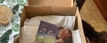 Un regalo a las madres recalienta la campaña